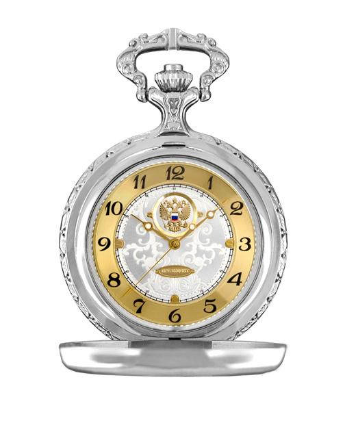 Часы круглая